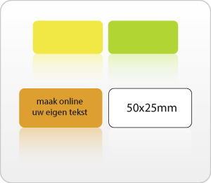 50x25 mm