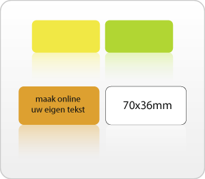 70x36 mm
